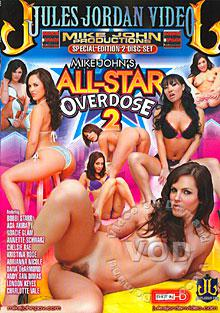 Mike John's All-Star Overdose 2 (Disc 1)