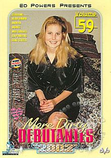 More Dirty Debutantes 2002 Volume 59 Box Cover