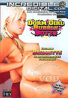 Dorm Girl Bubble Butts Box Cover