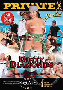 Private Gold 135 - Dirty Diamonds