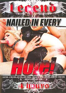 Nailed In Every Hole!