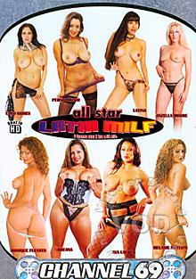All Star Latin MILF