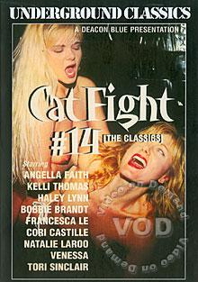 Cat Fight #14 (The Classics)