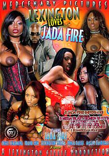Lexington Loves Jada Fire Box Cover - Login to see Back