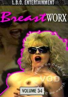 Breast Worx Volume 34 Box Cover