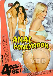Anal Honeymoon (Disc 4)