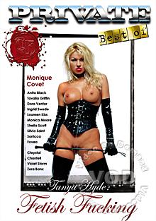 The Best Of Private 186 - Tanya Hyde: Fetish Fucking