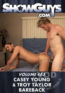 ShowGuys Volume 483 - Casey Young & Troy Taylor Bareback