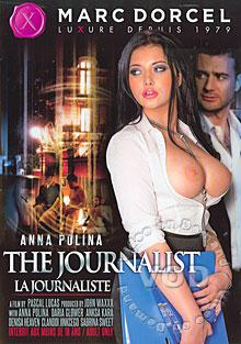 The Journalist (French)