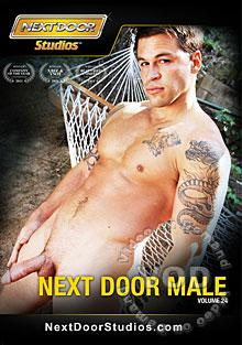 Next Door Male Volume 24