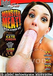 Monster Meat! #23 (Disc 1)