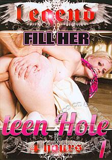 Fill Her Teen Hole 1
