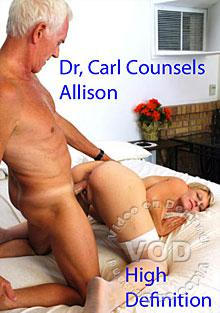Dr. Carl Counsels Allison