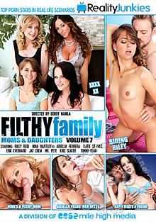 Filthy Family 7