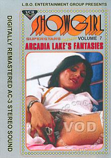 Showgirl Volume 7 - Arcadia Lake's Fantasies