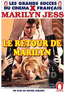 The Return Of Marilyn Jess (French Language)