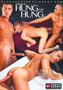 Auditions 44 - Hung For Hung