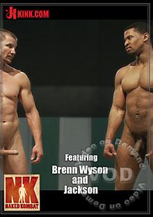 Naked Kombat - Featuring Brenn Wyson and Jackson