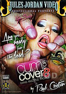 Cum For Cover 8