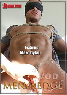 Men On Edge Featuring Marc Dylan