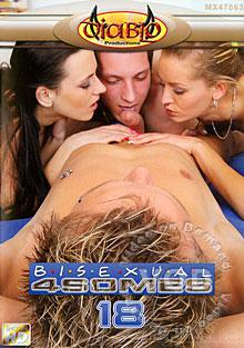 Bisexual 4Somes 18