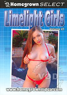 Limelight Girls Volume 21