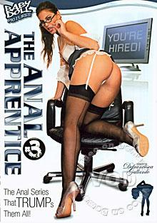 The Anal Apprentice 3