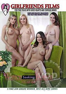 Women Seeking Women Volume 88