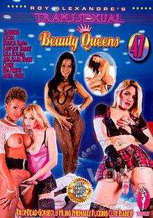 Roy Alexandre's Transsexual Beauty Queens 47