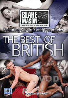 Best Of British Featuring Kai Cruz And Tyson Tyler