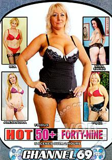 Hot 50 Porn Series Channel69com