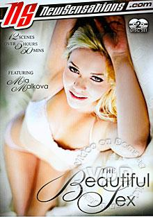 The Beautiful Sex (Disc 2)
