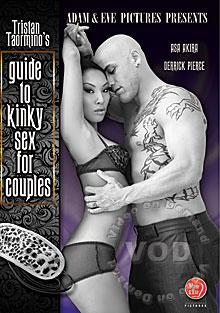 Tristan Taormino's Expert Guide To Kinky Sex For Couples