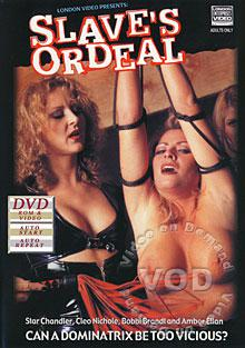 Slave's Ordeal