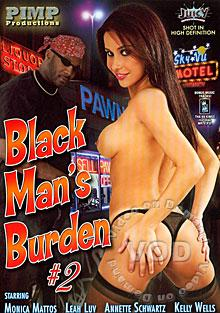 Black Man's Burden #2
