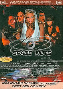 Space Nuts (Disc 1)