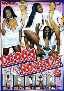 Ebony Nurses 6