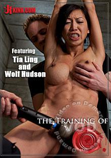 The Training Of O - Featuring Tia Ling And Wolf Hudson