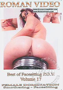 Best Of Facesitting POV 17