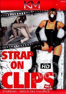 Strap On Clips Vol. 1