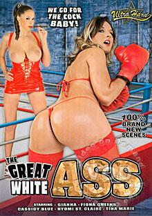 The Great White Ass