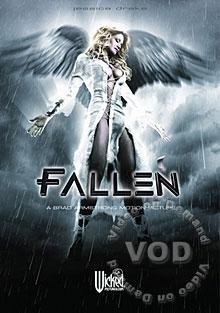 Fallen (Disc 3) - SOFTCORE VERSION