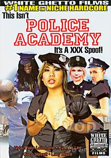 This Isn't Police Academy