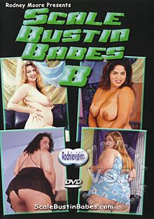 Scale Bustin Babes 8 Box Cover