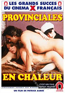 Countryside Girls In Heat (French Language)
