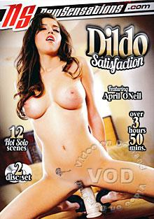 Dildo Satisfaction (Disc 2)