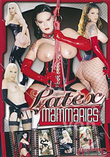 Latex Mammaries Box Cover