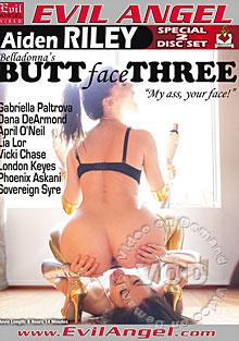 Belladonna's Buttface Three (Disc 2)
