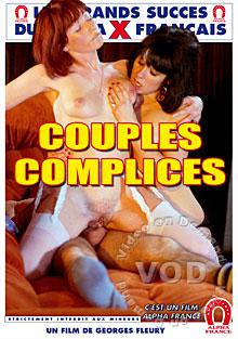 Power Sex Couples (English Language)