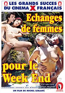 Wife Exchange For The Weekend (French Language)